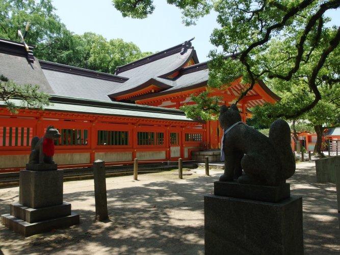 ضريح سومييوشي