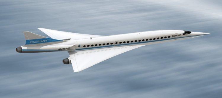 طائرة بووم
