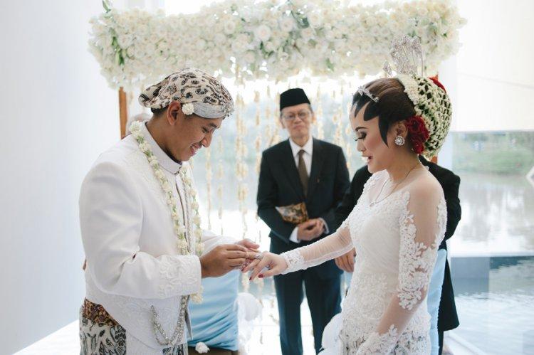عادات الزواج في أندونيسيا