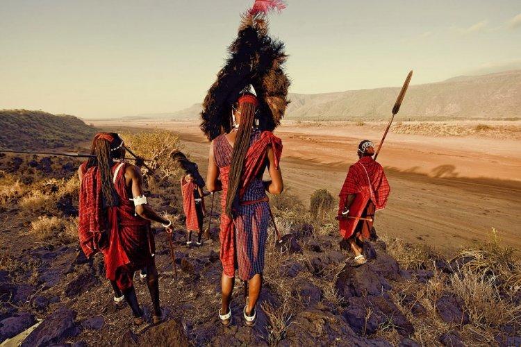قبيلة الماساي