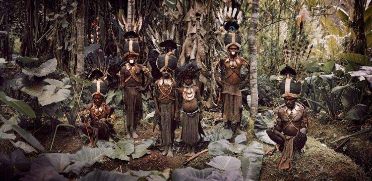 قبيلة هندية