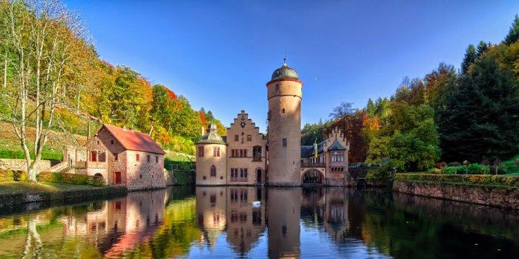 قلعة شفرين