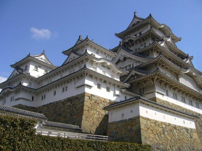قلعة فوكوكا