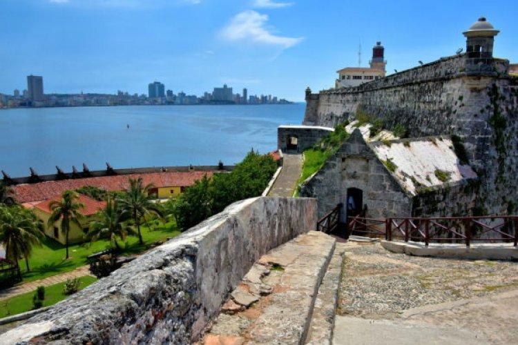 قلعة فولتاريزا سان كارلوس دو كابانا