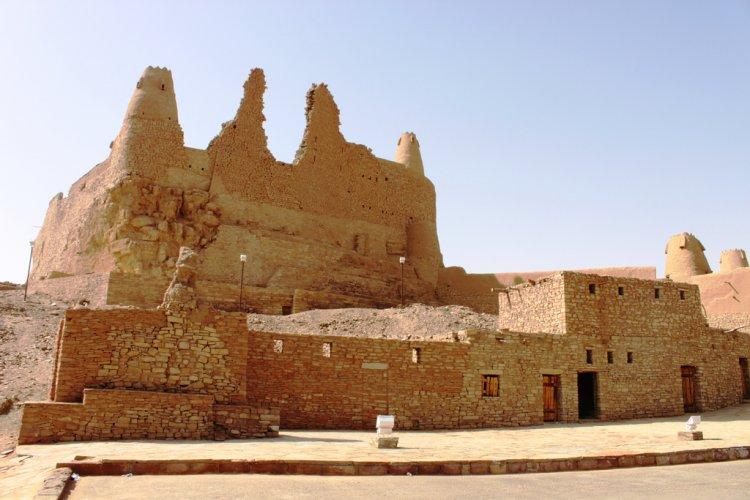 قلعة مويسن