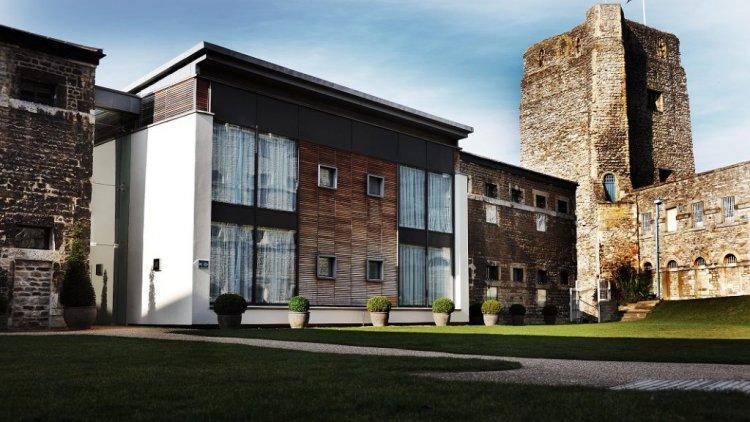 قلعة أوكسفورد