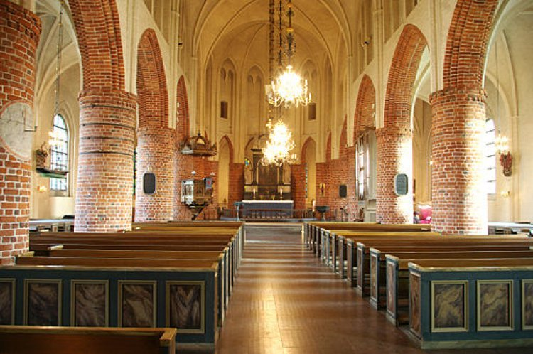 كاتدرائية سانت نيكولاى