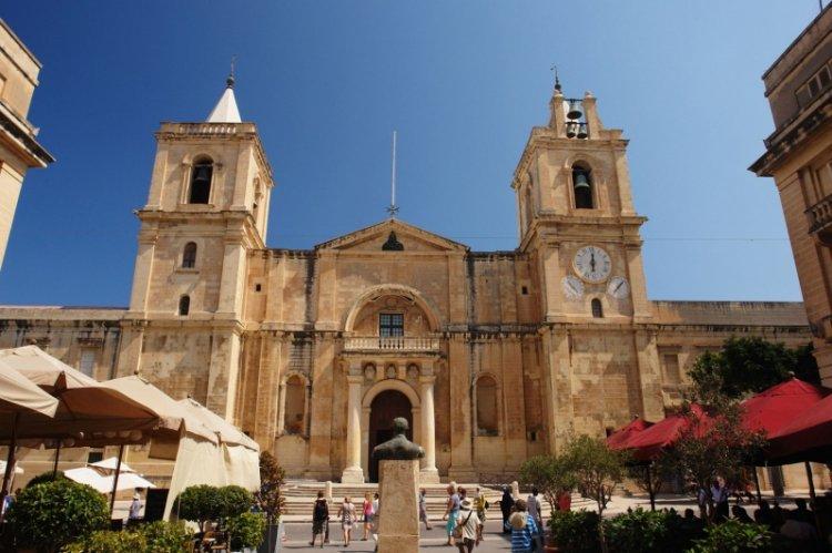 كاتدرائية سانت يوحنا