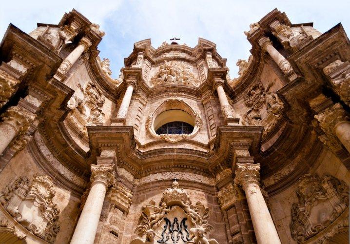 كاتدرائية فالنسيا