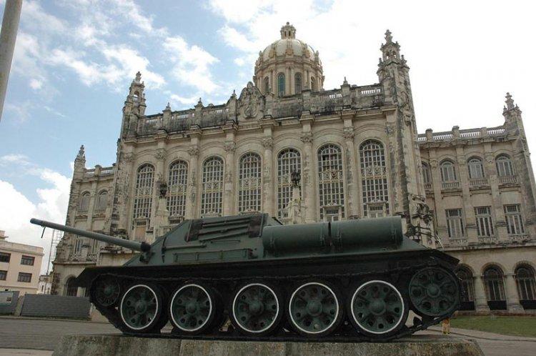 متحف الثورة