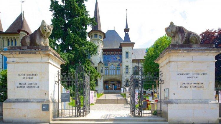 متحف بيرن التاريخي