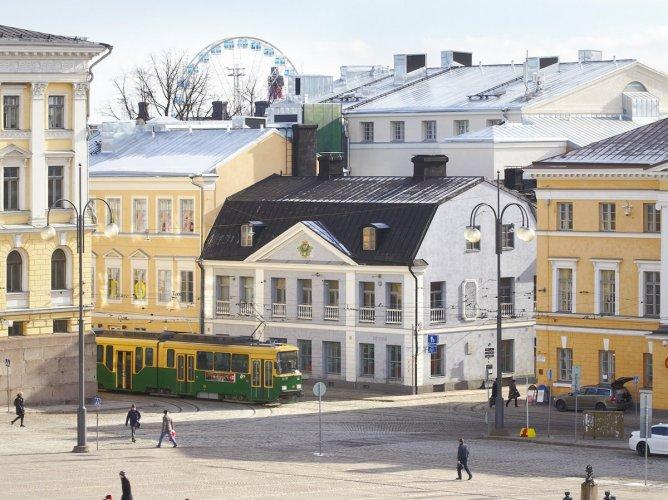 متحف مدينة هلسنكي
