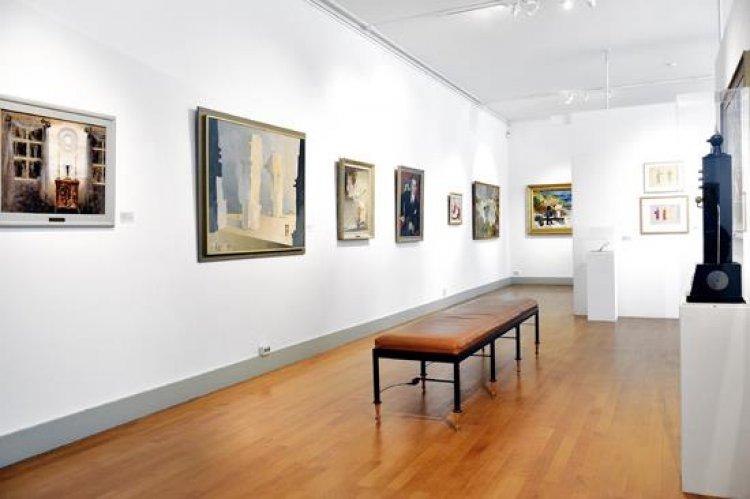 متحف هالاند الفنى