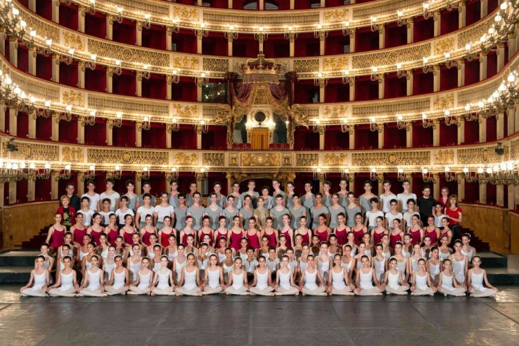 مسرح لاسكالا في مدينة ميلان