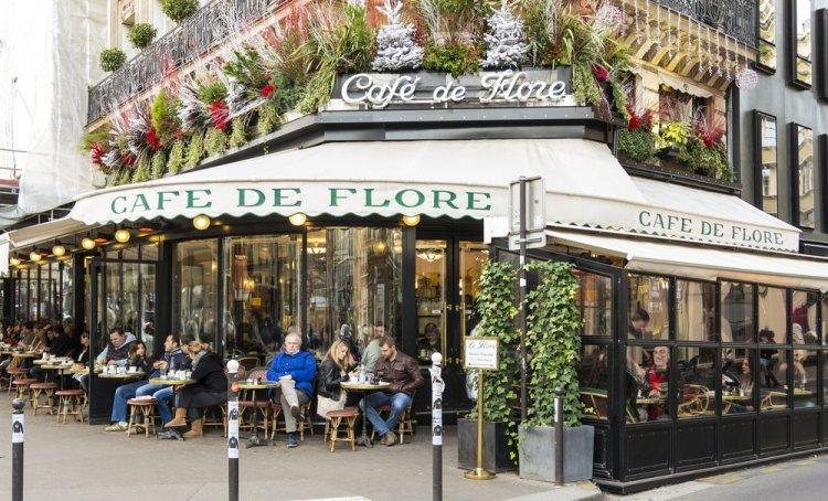 مقهى فرنساوي