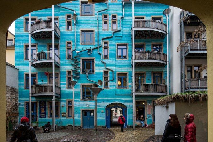 منزل الموسيقى في ألمانيا