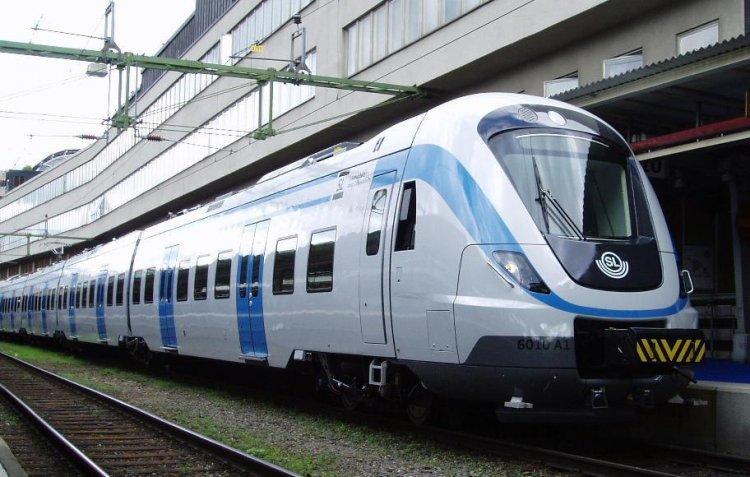 نصائح سفر بالقطار
