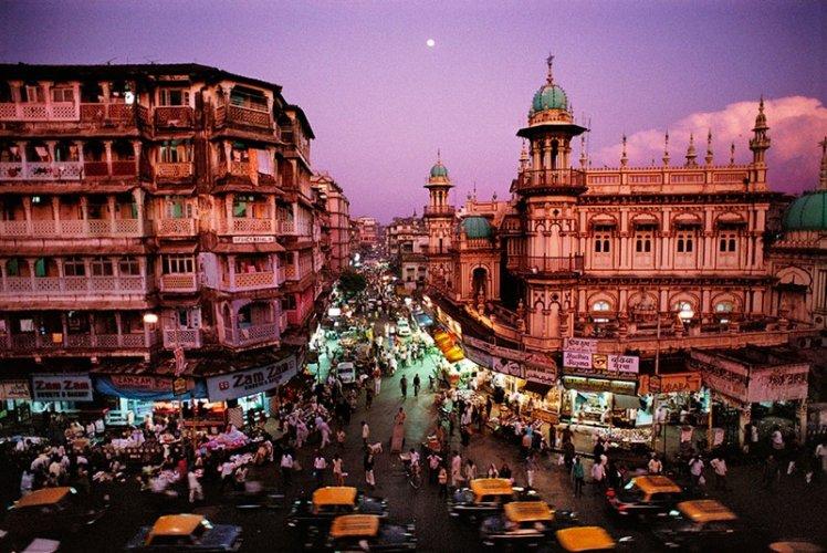 مومباى فى الهند