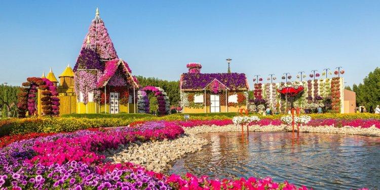 حديقة ميراكل جادرن