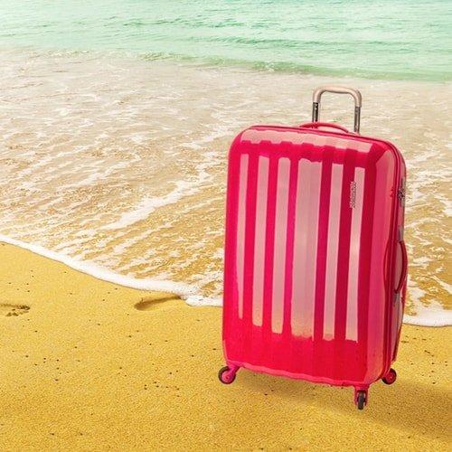 اهم نصائح اختيار حقائب السفر المثالية