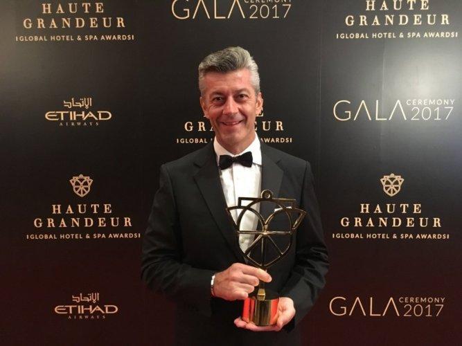 ميلينيوم بلازا دبي ينال لقب الفندق الأفضل للعائلات