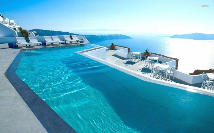 Grace Santorini – اليونان