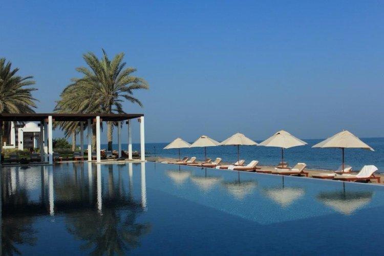 Chedi Hotel – عمان