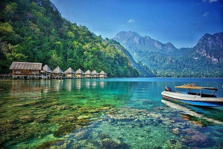 دولة أندونيسيا