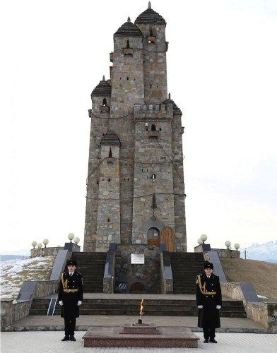 الأبراج التسعة