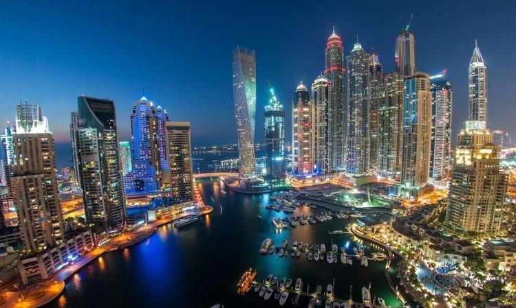 دبي ثاني أفضل مدينة في استبيان مجلة المسافرون العالمية