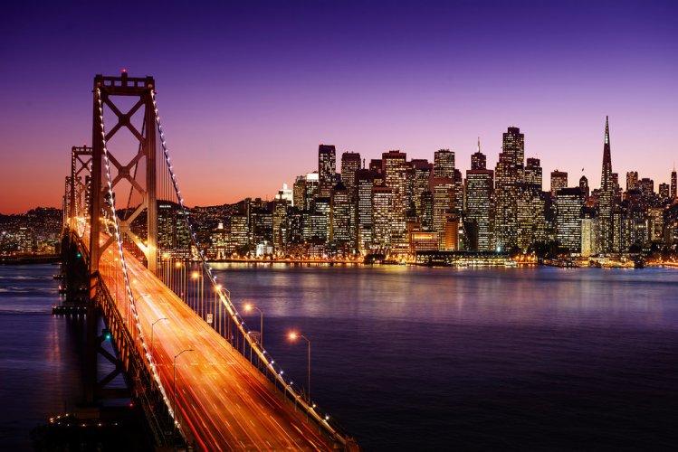 مدينة سان فرانسيسكو
