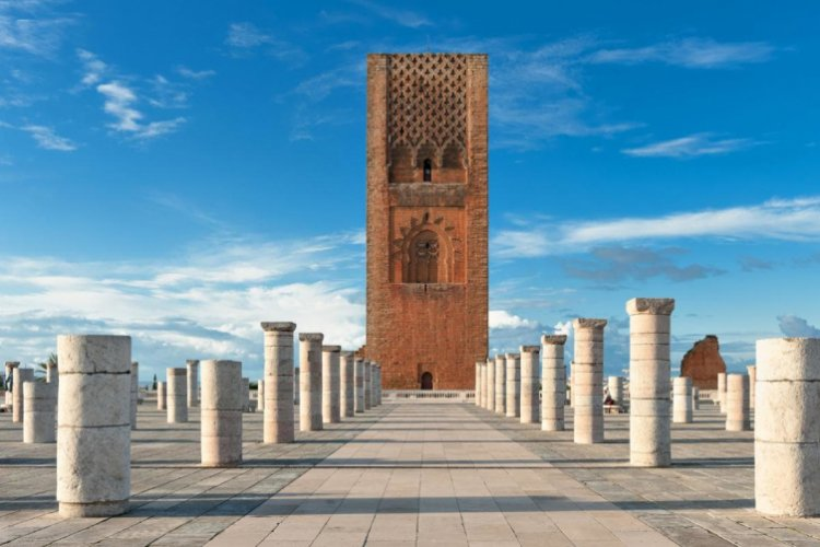 نتيجة بحث الصور عن صومعة حسان