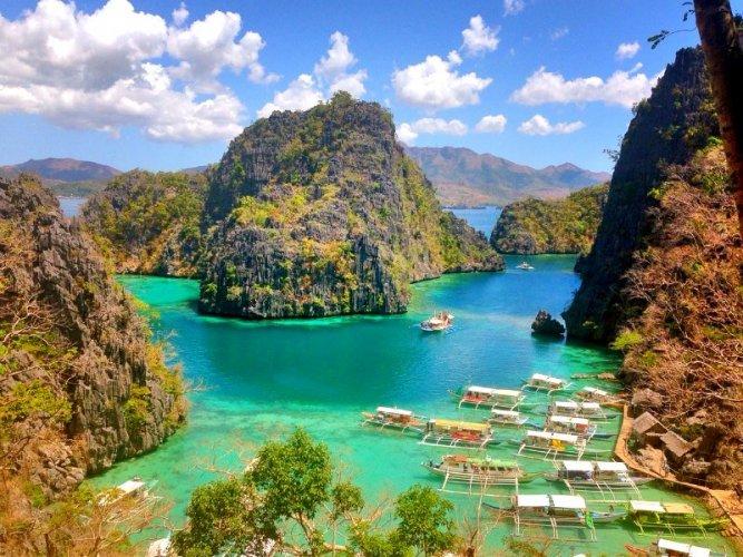 افضل 7 اماكن سياحية في مانيلا للشباب