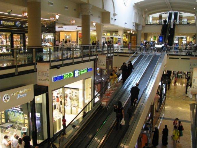 3cb1f045f مراكز التسوق فى الدار البيضاء. موروكو مول