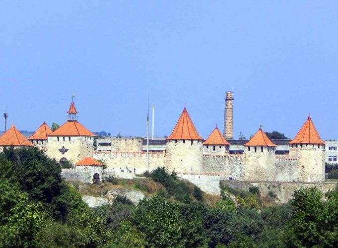 السياحة في مولدوفا