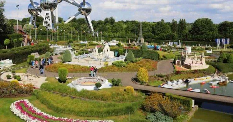 حديقة ميني أوروبا