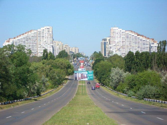 روعة الطبيعة في مولدوفا