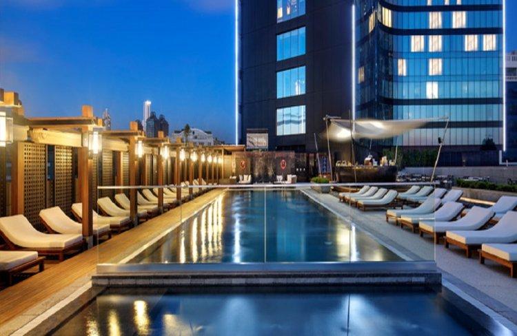 فندق هيلتون إسطنبول