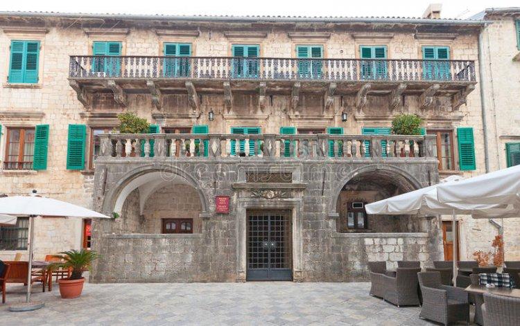 قصر بيما