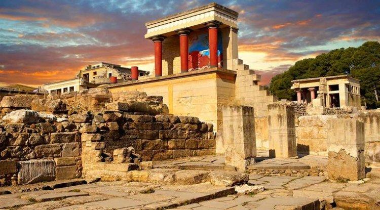 قصر كنوسوس