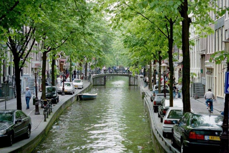 قنوات أمستردام