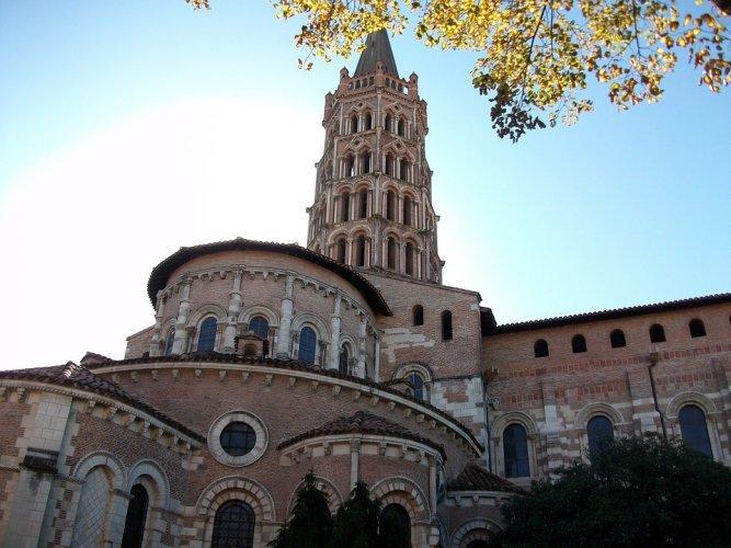 كنيسة جاكوبينس