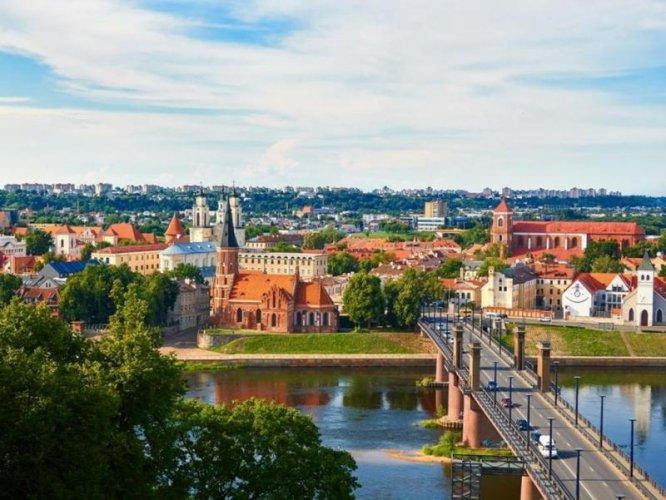 ليتوانيا