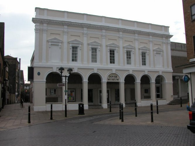 متحف دوفر