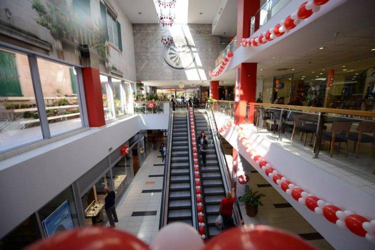مركز التسوق كاميليا