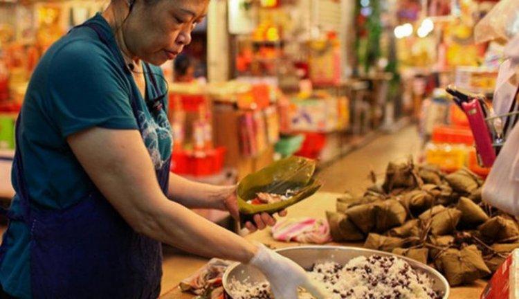مهرجان الفطائر في هونج كونغ