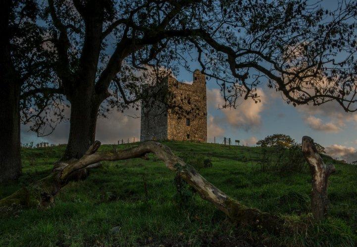 جمال الطبيعة فيأيرلندا