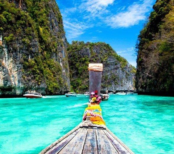 السفر إلى تايلاند