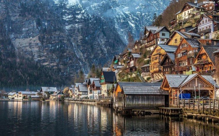 النمسا الرائعة