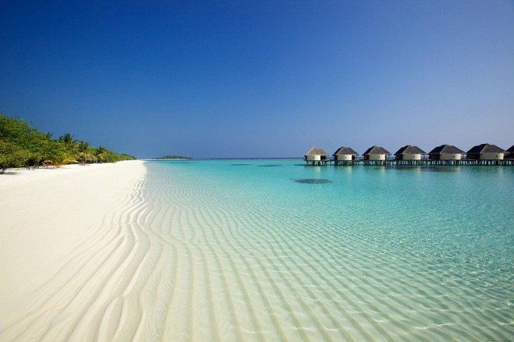 جزر لاكشادويب